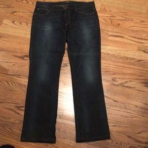 Joe's jeans never worn sz 32